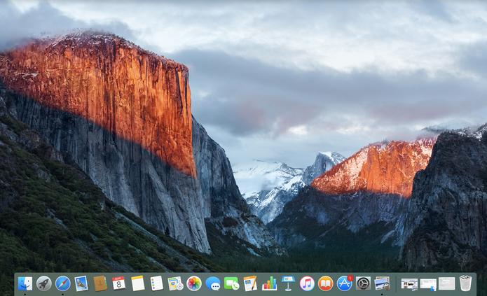 Preview MacBook (Foto: Reprodução/Carolina Ochsendorf)