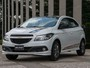 Chevrolet lança Onix Effect,