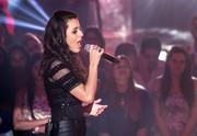 Allice Tirolla The Voice Brasil (Foto: Globo/ Isabella Pinheiro)