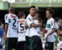 Melhor ataque do Paranaense, sete atletas já marcaram pelo Coritiba