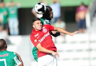 Andrigo Juventude x Inter  (Foto: Ricardo Duarte/Divulgação Inter)