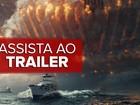 Aliens atacam a Terra em trailer de 'Independence Day: O ressurgimento'