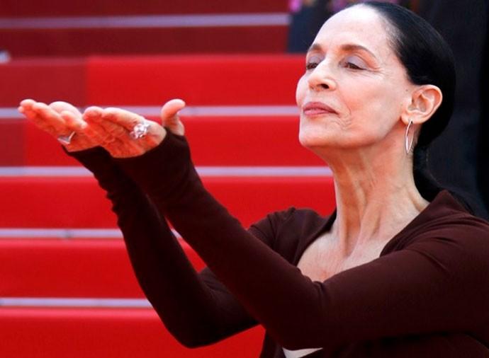 Sônia Braga em Aquarius