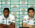 Corte no grupo: Chapecoense libera cinco jogadores emprestados ao clube