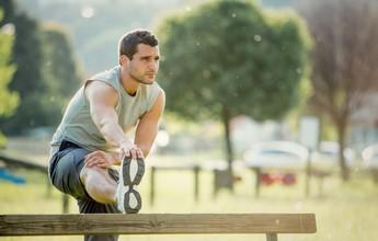 Parou? Recomece! Veja cinco dicas para retornar aos treinos sem riscos