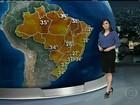 Previsão é de mais temporais na região Sul do Brasil
