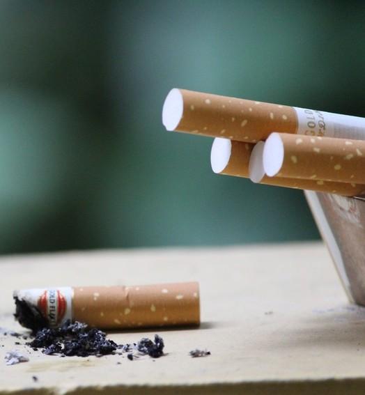tabagismo (Divulgação)