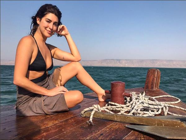 Fernanda Paes Leme (Foto: Reprodução/ Instagram)