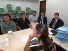 Reunião discute indenizações para  perdas de carros e casas em desastre