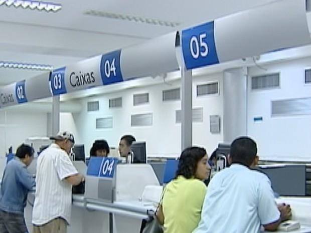 Prazo para sacar o PIS/Pasep termina nesta quarta-feira (Foto: Reprodução/Tv Fronteira)