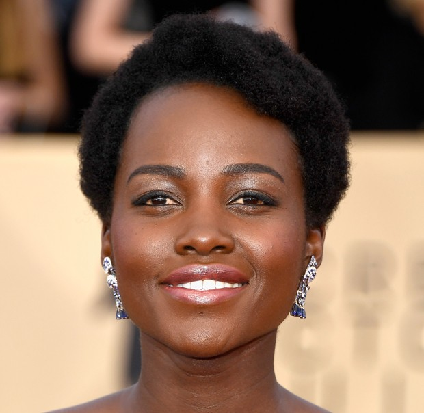 4. Lupita Nyong'o (Foto: Getty Images)