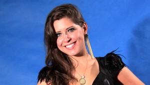 Andressa Ganacin