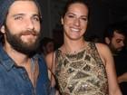 Bruno Gagliasso não é o pai da filha de Carol Francischini, diz fonte