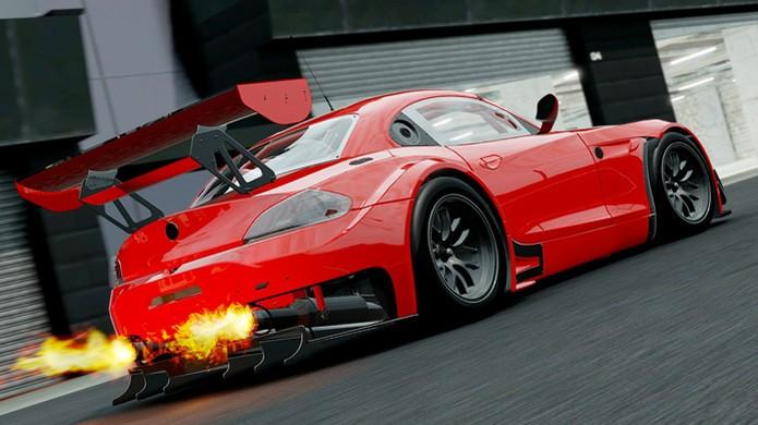Project Cars ainda vai demorar um pouco mais antes de chegar às mãos dos jogadores  (Foto: Reprodução/Wind Portal)