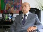 Dornelles admite 'equívoco' em cobrança de taxa de serviço tributário