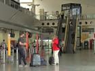 Maior aeroporto de MT é considerado como 'saturado' em pesquisa nacional