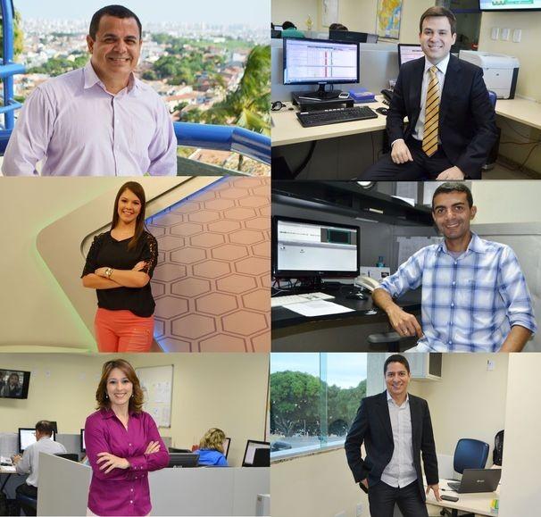 Nova grade de Horário de Verão na TV Sergipe (Foto: Divulgação / TV Sergipe)