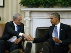 Benjamin Netanyahu visitará a Casa Branca em novembro