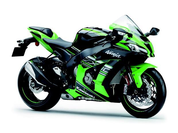 G1 Nova Kawasaki Ninja Zx 10r Chega Em Junho Por R 78 990 Not 237 Cias Em Motos