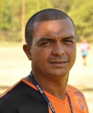 Clayton Grilo São Cristovão (Foto: Arquivo Pessoal)