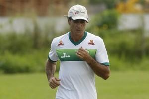 Charles Guerreiro, ex-técnico do Paragominas (Foto: Marcelo Seabra/O Liberal)