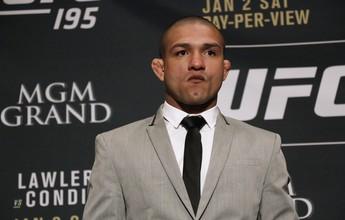 Diego Brandão é dispensado do UFC por violação do código de conduta