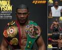 Campeão em várias versões: Mike Tyson ganha bonecos personalizados