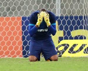 Santa Cruz x Chapecoense Série A (Foto: Marlon Costa / Pernambuco Press)