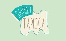 Receita: Tapioca