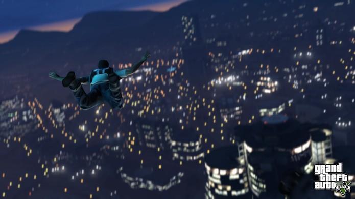GTA: confira os códigos mais bizarros dos games da série (Foto: Divulgação)