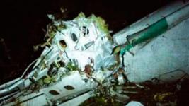Mídia internacional repercute acidente (Imagem)