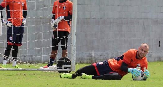 Danilo x Agenor (João Lucas Cardoso/JEC)