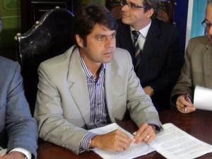 Paulo Câmara (Foto: Ruan Melo/ G1)