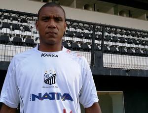 Álvaro Bragantino (Foto: Edinho Campos/ C.A.Bragantino)