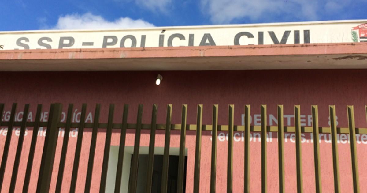 Homem é preso suspeito de estuprar sobrinha com necessidades ... - Globo.com
