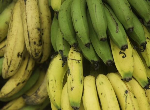 Especial: Banana-da-terra para o prato  (Foto: Thinkstock)