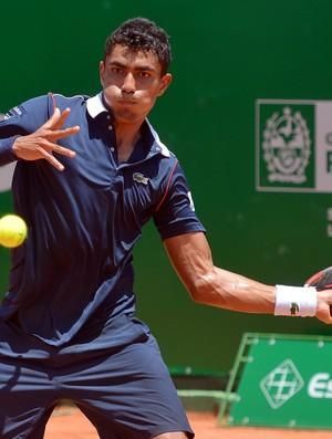 Thiago Monteiro tenista Ceará (Foto: João Pires/Fotojump)