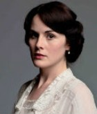 Lady Mary Crawley (Michelle Dockery)
