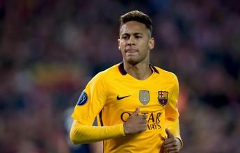 Dirigente do Barça diz que contratação de Neymar custou € 19,3 milhões