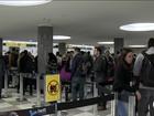 Começa inspeção mais rigorosa em aeroporto; veja perguntas e respostas