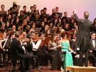 Orquestra Sinfônica de São José realiza concerto gratuito nesta quarta