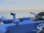 Tchau Halo? Ex-designer da F1 propõe proteção ativa de cockpit; veja projeto