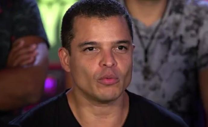 Adelmo acredita que o público espera por algo novo (Foto: TV Globo)