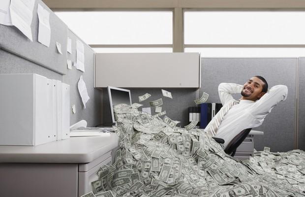 Como ficar milionário antes dos 30 anos