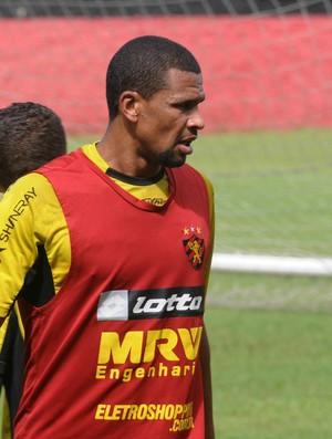 pereira sport (Foto: Aldo Carneiro / Pernambuco Press)