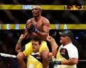 """Spider revela mágoa com o UFC por """"falta de respeito"""" com os brasileiros"""