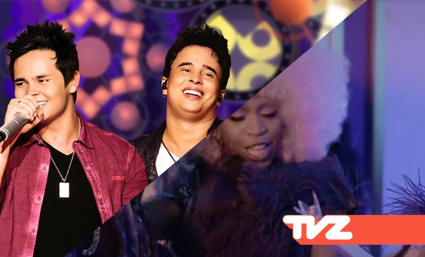 tvz 30-11 (Foto: Multishow)