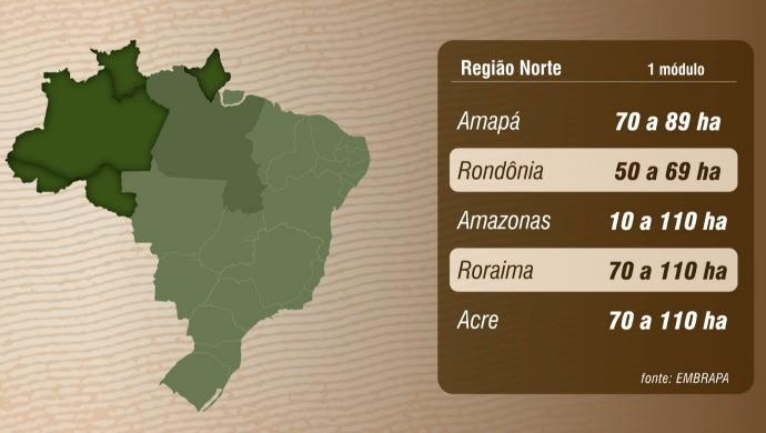 Sistema de Cadastro Ambiental Rural - CAR, foi destaque no Amazônia Rural (Foto: Amazônia Rural)