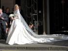 Nicky Hilton se casa com o ricaço James Rothschild em Londres