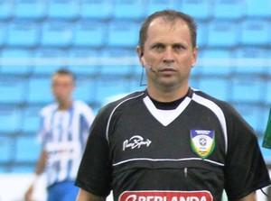 Carlos Berkenbrock (Foto: Jamira Furlani/Avaí FC)